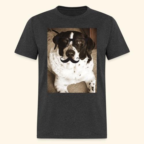 Old Pongo - Men's T-Shirt
