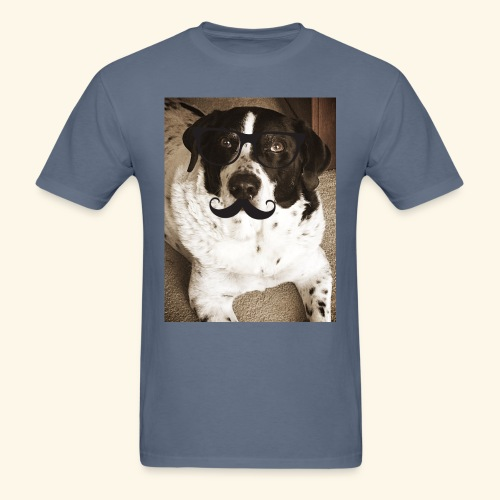 Old Pongo - Men's T-Shirt