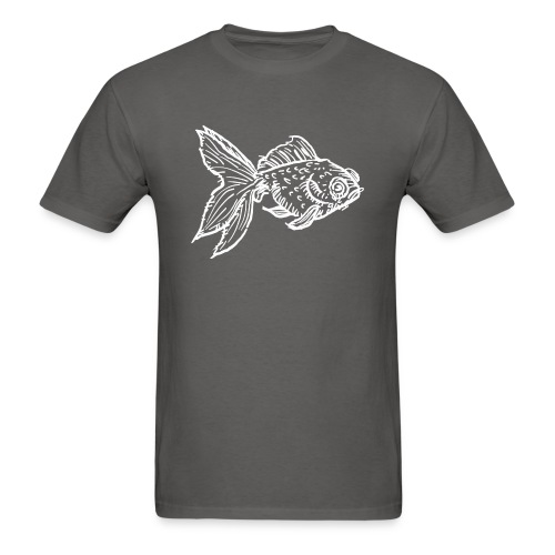 Goldfish - Men's T-Shirt