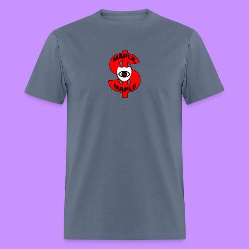 Maple Millionaire - Men's T-Shirt