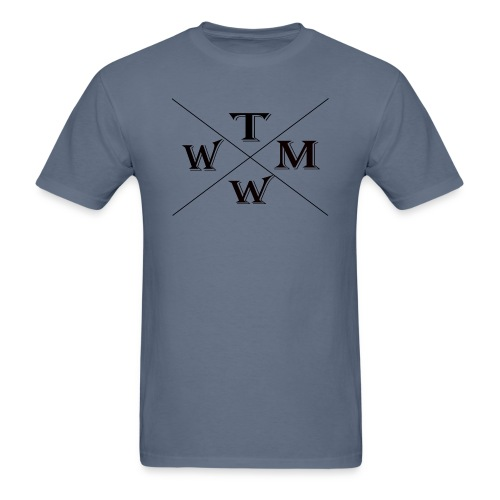 304280864 1023746067 TMWW the star to be - Men's T-Shirt