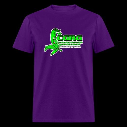 CGRG - Men's T-Shirt