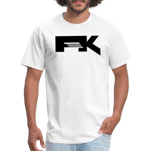 Chunky Symbol - Men's T-Shirt