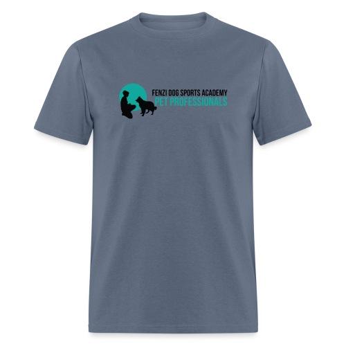 PPP Logo for Lights - Men's T-Shirt