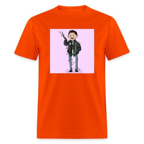 Lil Aver Art - Men's T-Shirt