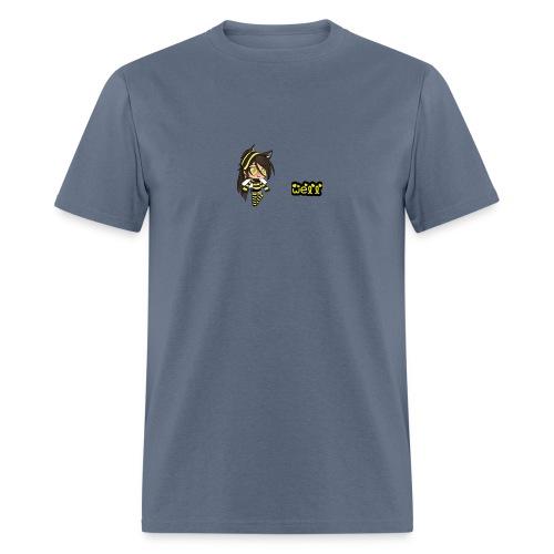 bee well - Men's T-Shirt