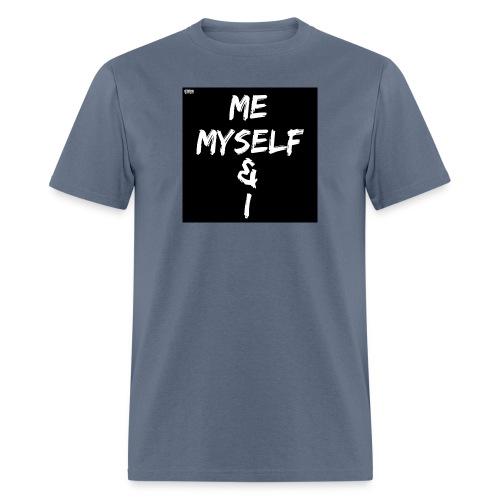ashley bittle - Men's T-Shirt