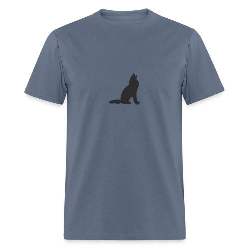 775566C7 ECA2 4F48 8892 06390F2729BD - Men's T-Shirt