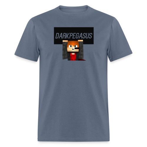DarkPegasus Medium Red Shirt - Men's T-Shirt