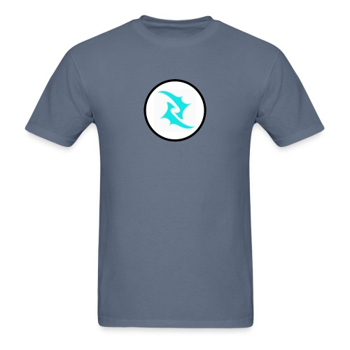 Runes Logo MERCH - Men's T-Shirt
