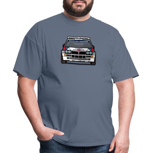 Lancia Delta Integrale - Men's T-Shirt