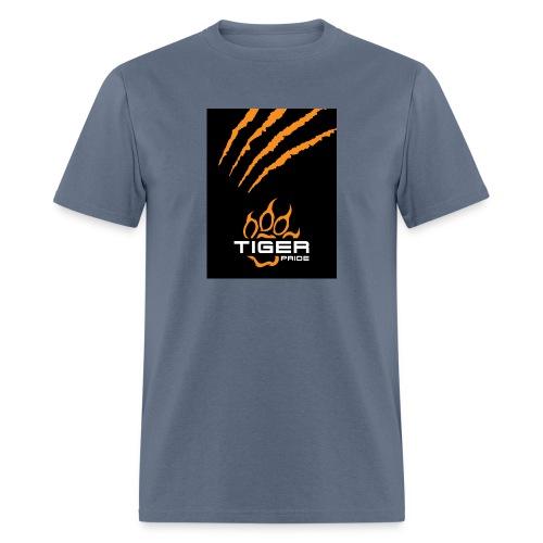 Tiger Pride iPad Case - Men's T-Shirt