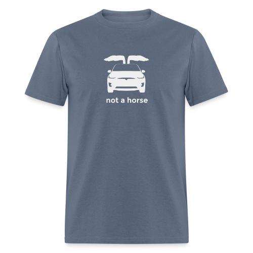 Not a horse MX - Men's T-Shirt
