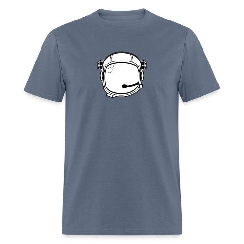 helmet 29704 960 720 - Men's T-Shirt