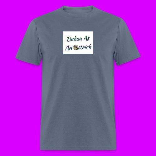 Baby Budau - Men's T-Shirt