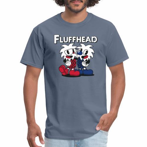 Fulffhead - Men's T-Shirt