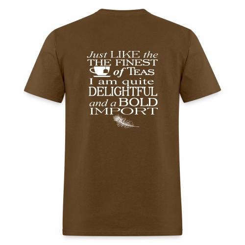 Bold Import - Men's T-Shirt