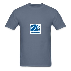 Proximity Films official logo - Men's T-Shirt