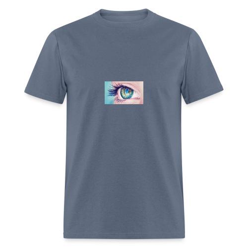 beam of light - Men's T-Shirt
