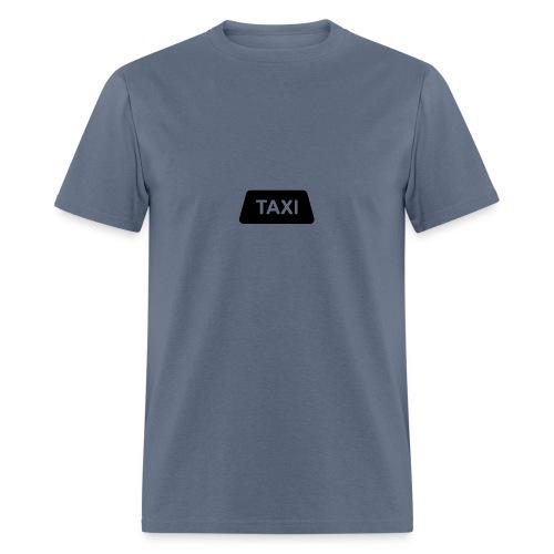 Meme.driver Taxi Logo - Men's T-Shirt