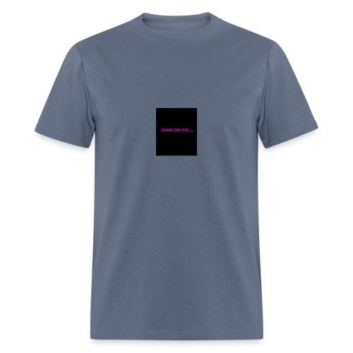 Sis - Men's T-Shirt