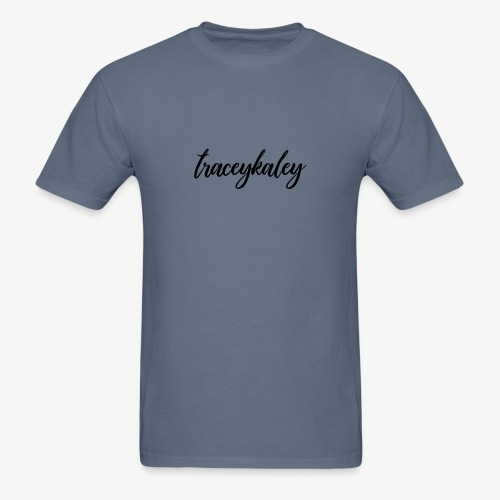 traceykaley official merchandise - Men's T-Shirt