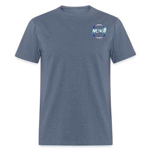 NOVA EMBLEM - Men's T-Shirt