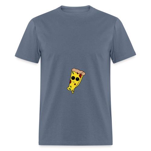 Pizza Kawaii - Men's T-Shirt