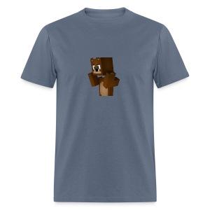 BearGames Render - Men's T-Shirt