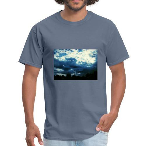 IMG 20180809 184541 - Men's T-Shirt