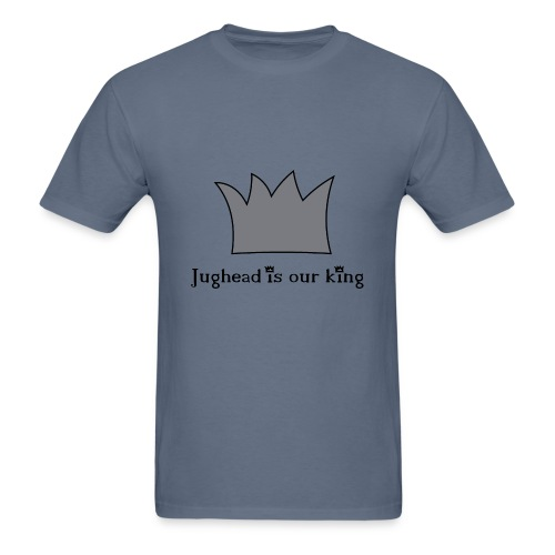 Jughead is our king - Men's T-Shirt