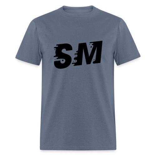 See More Logo - Men's T-Shirt