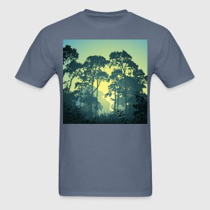 Forest - Men's T-Shirt