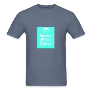 HeavyDirtySoulz Logo - Men's T-Shirt