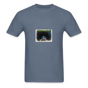 ANIMATED PICTURE - Men's T-Shirt