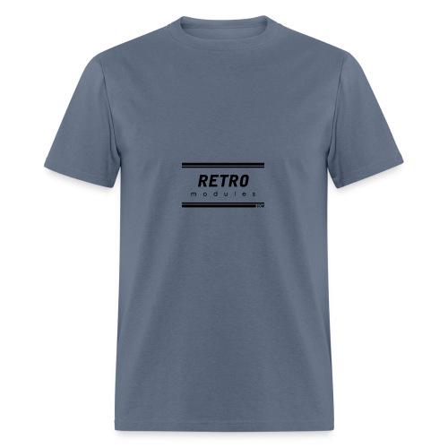 Retro Modules - Men's T-Shirt