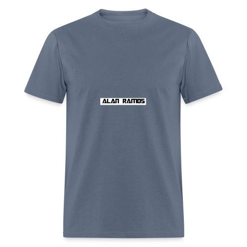alan ramos jacket & hoodie - Men's T-Shirt