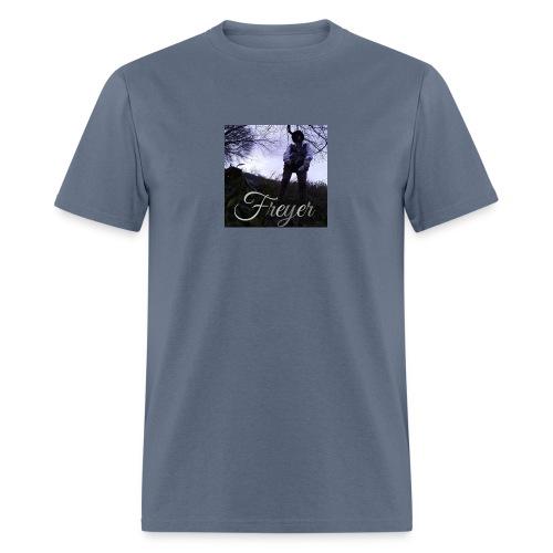 Freyer Set 1 - Men's T-Shirt