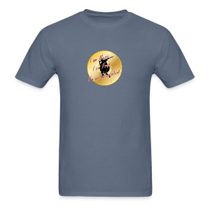 Indie Artist (Rapper/Hip Hop) - Men's T-Shirt