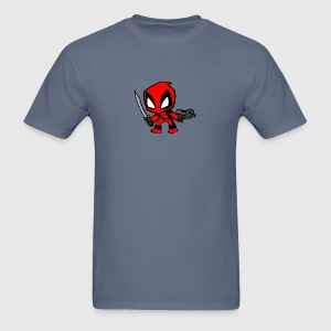 deadpool - Men's T-Shirt