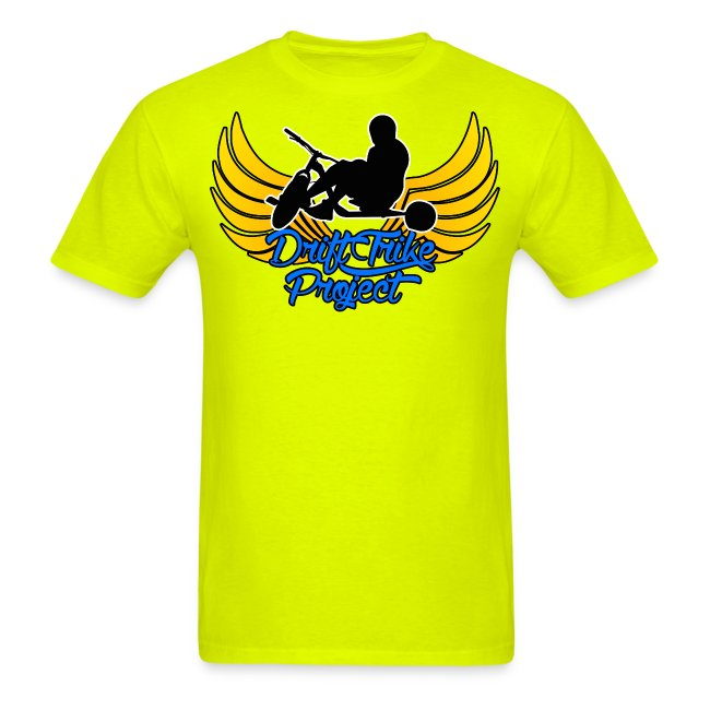 DTP shirt logo weekesy wings4 png