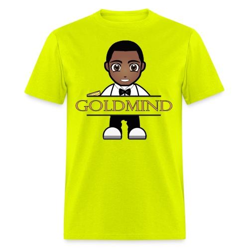 Goldmind 2 - Men's T-Shirt
