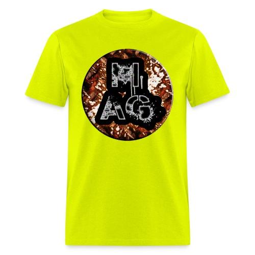 logo copy png - Men's T-Shirt
