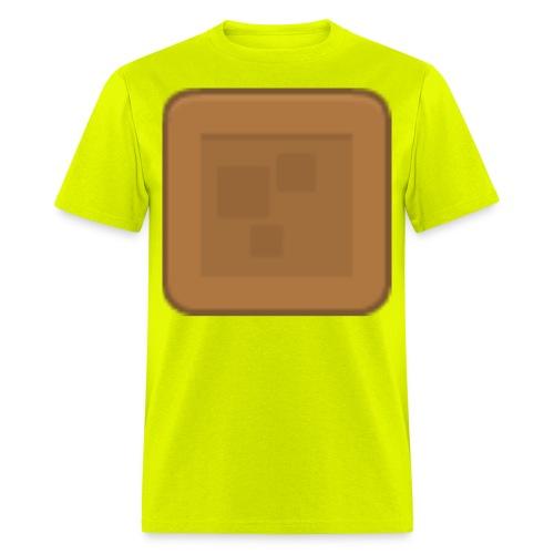 Blocky png - Men's T-Shirt