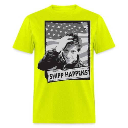 shtranspar - Men's T-Shirt
