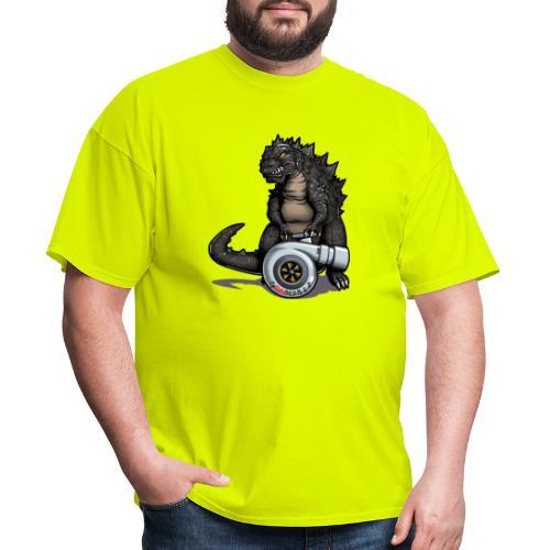 Godzilla Dark Design - Men's T-Shirt