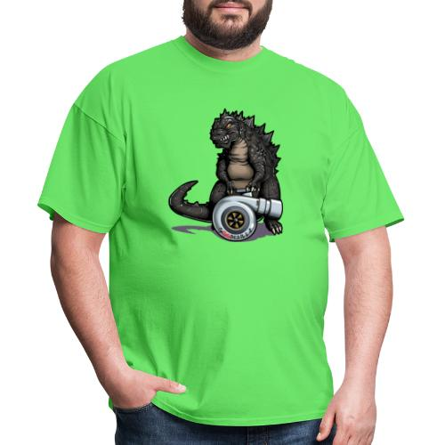 Godzilla Dark Design - Men's T-Shirt