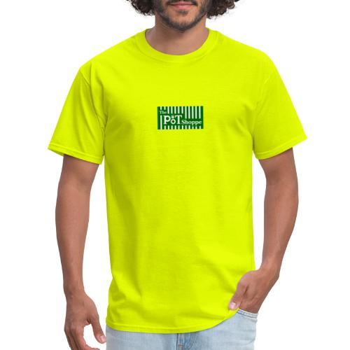 The Pot Shoppe Logo - Men's T-Shirt