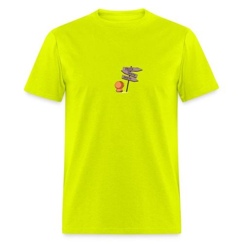 eskimo death copy 7 - Men's T-Shirt