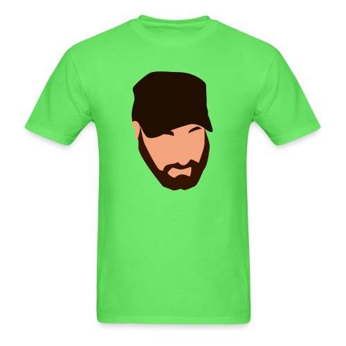 Sean - Men's T-Shirt